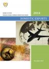 Domestic Exports 2014